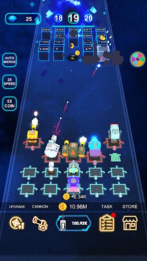 Merge Tower Defense screenshots 7