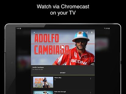Download ChukkerTV For PC Windows and Mac apk screenshot 10
