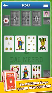 Scopa Dal Negro  updownapk 1