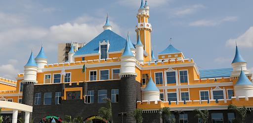 DPS Castle of Dreams, Indore APK 0