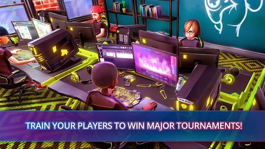 Baixar Esports Life Tycoon Última Versão – {Atualizado Em 2021} 4
