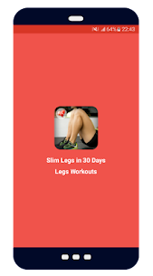 Slim Legs in 30 For Pc – Latest Version For Windows- Free Download 1