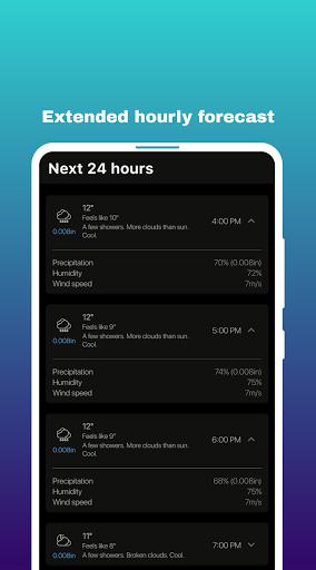 Clean Weather  Screenshots 3