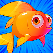 FISH GAMES : offline games that don't need wifi