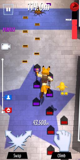 Climbing Stars 1.4.1 screenshots 9
