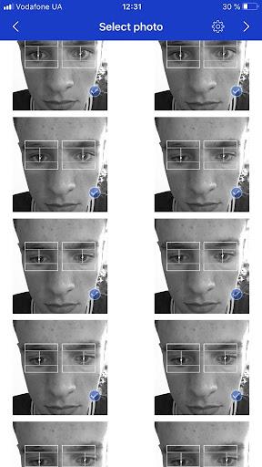EyeTracker  screenshots 4