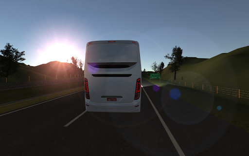 The Road Driver - Truck and Bus Simulator  screenshots 21