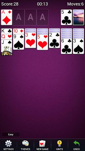 Solitaire - Klondike Solitaire Free Card Games  screenshots 8