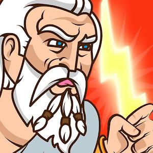 Math Games  Zeus vs Monsters