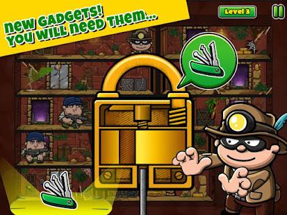 Bob The Robber 5: Temple Adventure 1.3.0 screenshots 4