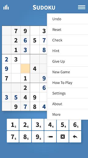 Sudoku Puzzles  screenshots 2