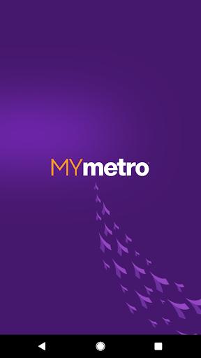 Foto do myMetro