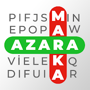 AZARA Word Search
