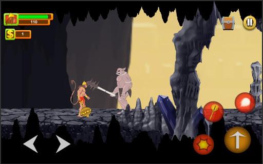 Hanuman Adventures Evolution screenshots 18