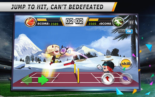 Badminton Legend 3.6.5003 Screenshots 21