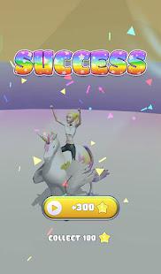 Fat 2 Fit! Unicorn Challenge