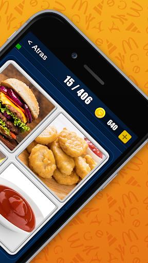 4 Pics 1 Logo Game - Free Guess The Word Games  screenshots 2