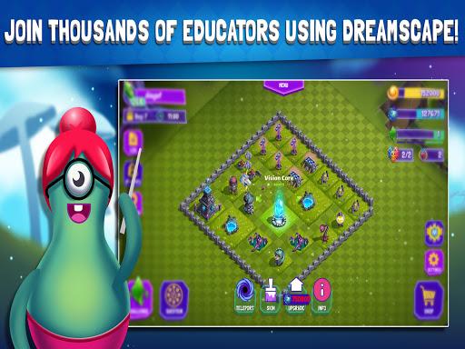 SP: Dreamscape  screenshots 9