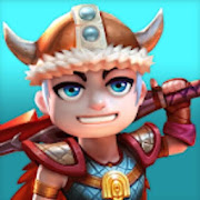 Download Game Game Mythical Knights: Endless Dungeon Crawler RPG v1.0.1 MOD FOR ANDROID - MENU MOD | DMG MULTI | DEF MULTI APK Mod Free