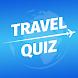 Travel Quiz - 雑学ゲームアプリ