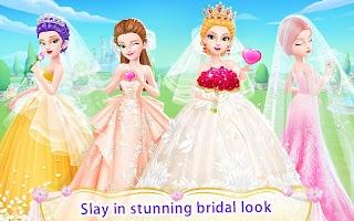 Princess Royal Dream Wedding