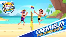 Beach Volleyball Challengeのおすすめ画像1
