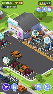 Free Car Fix Tycoon Apk Download 2021 5