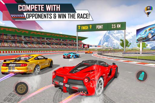 Car Racing Games 3D Offline: Free Car Games 2020 screenshots 5