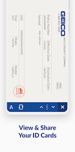 GEICO Mobile – Car Insurance Car Insurance Apk Lastest Version 2021** 4