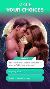 My Fantasy: Choose Your Romantic Interactive Story 1.7.5 screenshots 15