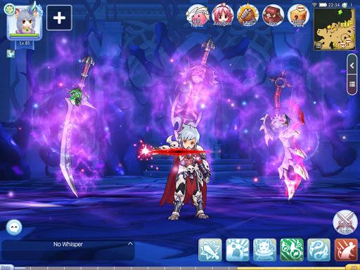 Ragnarok M: Eternal Love screenshots 11
