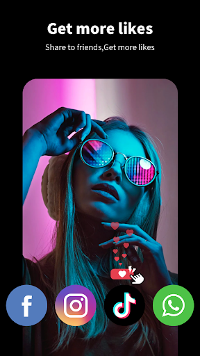 Tempo - Music Video Editor with Effects 2.2.0.7 Screenshots 8