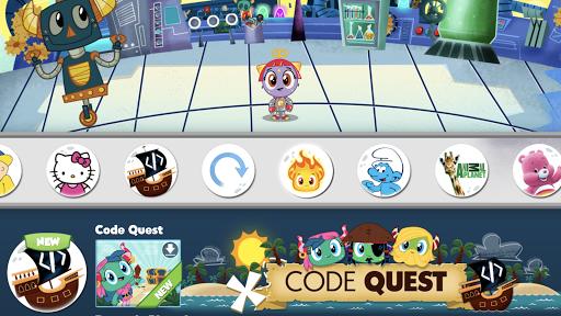 Budge World - Kids Games & Fun 10.2 Screenshots 8