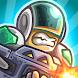 鉄の海兵隊 (Iron Marines)、RTSオフラインゲーム