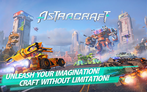 Astracraft 0.100.107 screenshots 17