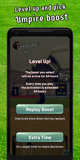 Cricket LBW - Umpire's Call 2.808 screenshots 5