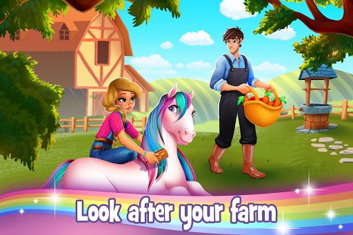 Tooth Fairy Horse - Caring Pony Beauty Adventure 2.3.21 screenshots 2