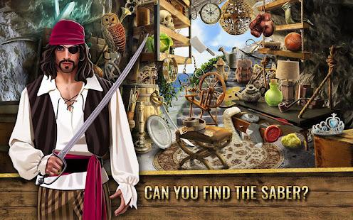 Treasure Island Hidden Object Mystery Game 2.8 Screenshots 11