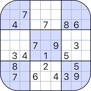 Sudoku Sudoku puzzle Brain game Number game 1.15.3 by Guru Puzzle Game Studio logo