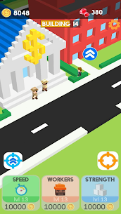 Idle City Builder 3D: Tycoon Game 4