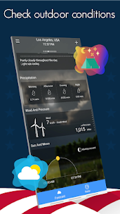 Weather today - Live Weather Forecast Apps 2020