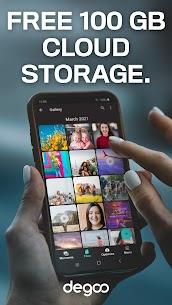Degoo 100 Gb Cloud Storage Apk Download , Degoo Apk Premium 1