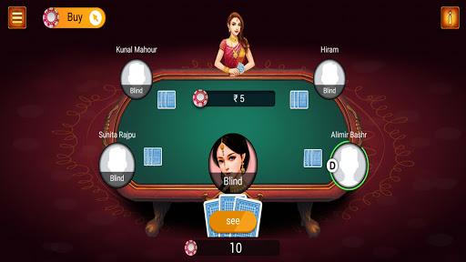 TeenPatti Moment 1.0.5 screenshots 4