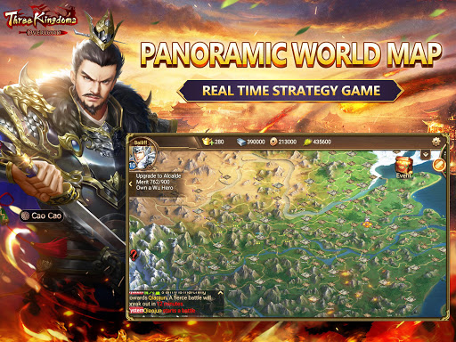 Three Kingdoms: Overlord 2.9.24 screenshots 12