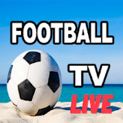 Football TV Live Streaming HD Guide