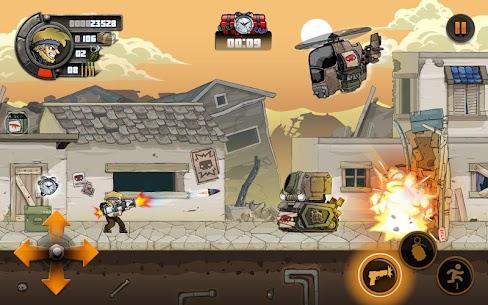 Metal Soldiers 2 APK MOD 2.80 (Unlimited Money) 7