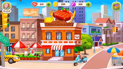 Cooking Hot – Permainan Dapur Restoran Gila