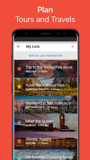 Download City Maps 2Go Pro Offline Maps mod apk 2