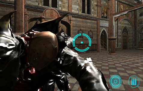 Zombie Church Game Hack Android and iOS 2