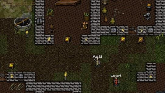 9th Dawn RPG Free Demo APK 1